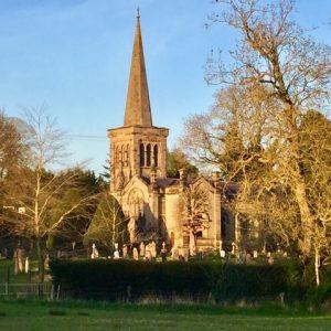 Christ Church Hilderstone